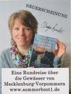 7 Monate auf dem Segelboot durch Mecklenburg Vorpommern