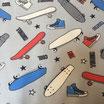 Ép. Enfant Skateboard