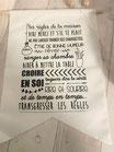 Bannière Régles de la Maison