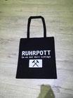 Einkaufsbeutel Ruhrpott