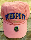 Kids Cap in pink