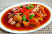 18 Chicken Sweet & Sour