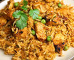 43 Chicken Biryani