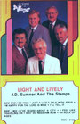 Stamps - Light And Lively