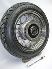 "SR BREIT 4.50x15"" Hinterrad / Rear Wheel"