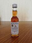 Mignonette Apé'rhum GOYAVES en bouteille de 4cl
