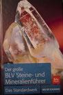 Der große BLV Steine und Mineralienführer das Standarwek von Walter Schumann