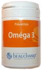 Oméga-3 naturels boites 60 ou 240 capsules