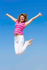 Cure vitalité, oméga-3 et spiruline