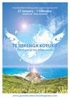 TE RERENGA KOTUKU SACRED JOURNEY 27 JAN - 7 FEB 2020