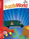PuzzleWorld (inkl. Scanning)