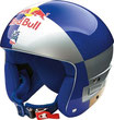 Red Bull Skihelm Vulcano FIS LVF 2001SJO Kinder
