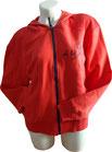 Ski Austria Sweater  Nr.2,  rot