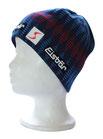 Eisbär Mütze Zenit , blau