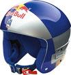 Red Bull Skihelm Vulcano von Briko, FIS, LVF 2001SIO