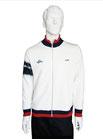 Ski Austria Sweaterjacke Herren  2, weiß
