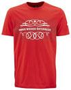 immer wieder Österreich Shirt von Puma,  AV1, rot