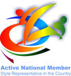 Active National Member - Style Representative in the Country