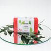 Jabón Moringa y Arcilla Verde