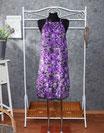 Wunderschönes, geblümtes Kleid von Vero Moda, Gr. XL