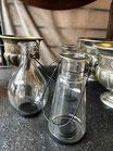 Teelicht Flasche