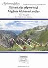 Kaltentaler Alphornruf / Allgäuer Alphorn Landler