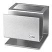 Cube Silber