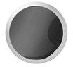 Salice 004 Wechselscheiben RW Polar Black