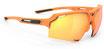 Rudy Project Deltabeat Mandarine Matte - Multilaser Orange