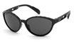 Adidas SP 0012 Semishiny Black / Grey