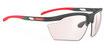 Rudy Project Magnus Carbonium - ImpactX Photochromic 2 Laser Red