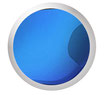 Salice 004 Wechselscheiben RW Blue
