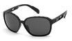 Adidas SP 0013 Semishiny Black / Grey