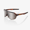 100% S2 Matte Translucent Brown Fade / Hiper Silver Multilayer
