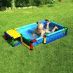 Игровой бассейн малый (POOLS)