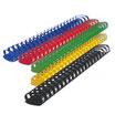 Plastikbinderücken US-Teilung, DIN A4, 51 mm