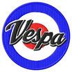 TOPPA Vespa Target GTS250ie LX50 PX125 LX125