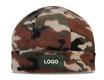 Cappellino zuccotto mimetico mod. -K18077