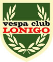 TOPPA PATCH VESPA CLUB LONIGO VICENZA