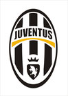Targa in plexiglass stemma Juventus