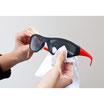 Panno in microfibra pulisci occhiali mod 4386