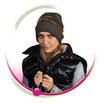 Cappellino mimetico mod.-K18090