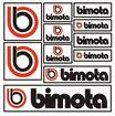 Kit toppe bimota