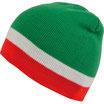 Cappellino tricolore 14302