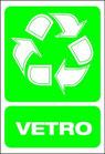 Adesivi per il riciclaggio