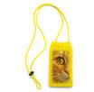 Tasca portacellulare e portaoggetti con stampa fotografica  mod:4533