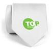 Cravatta uomo in poliestre con stampa  mod:7056