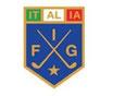 Toppa federazione italiana golf
