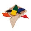Puzzle legno 3704