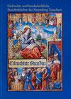 Katalog Nr. 54 (2005) Erleuchtete Stunden. Gedruckte und handschriftliche Stundenbücher der Sammlung Tenschert